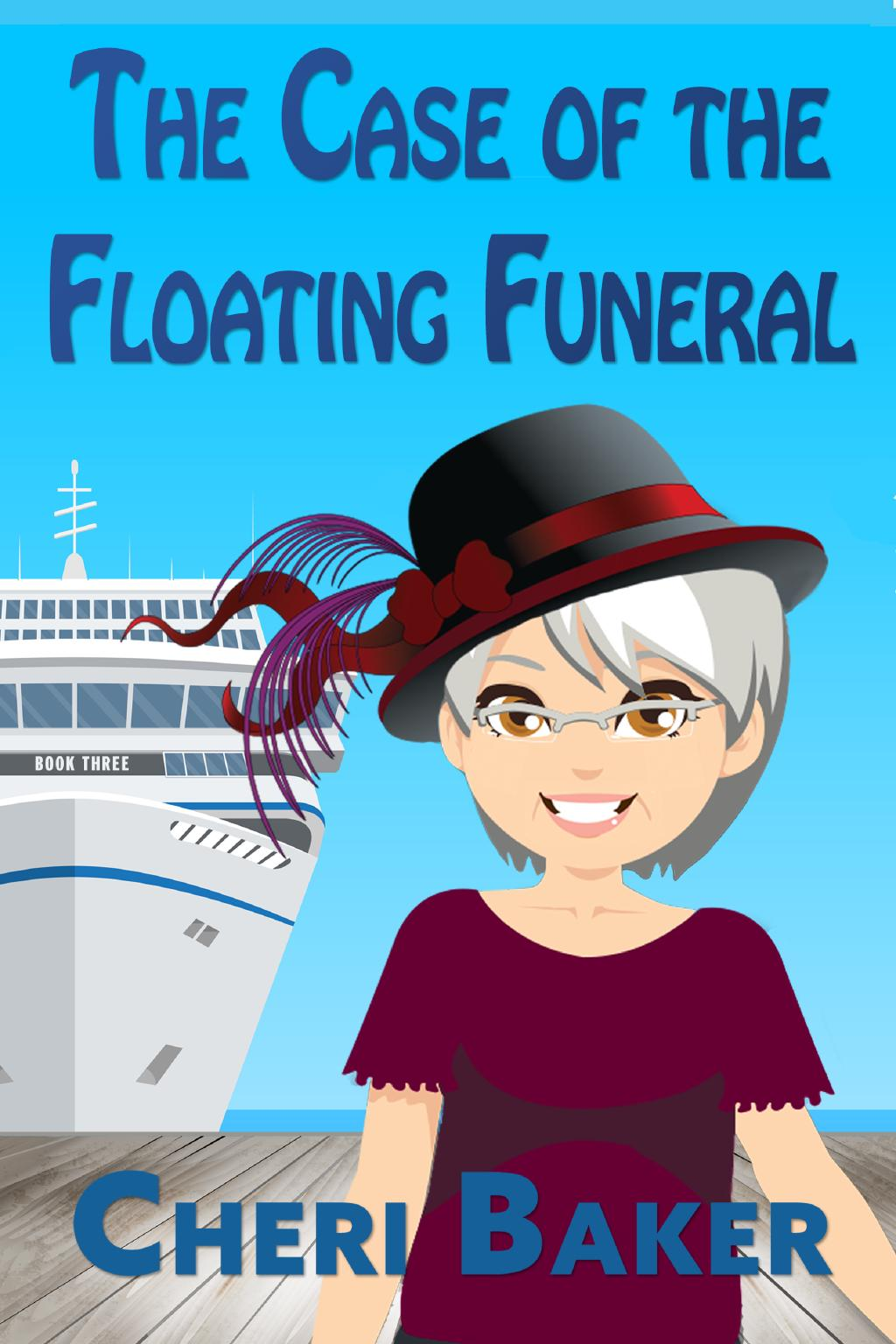 The Case of the Floating Funeral Cover