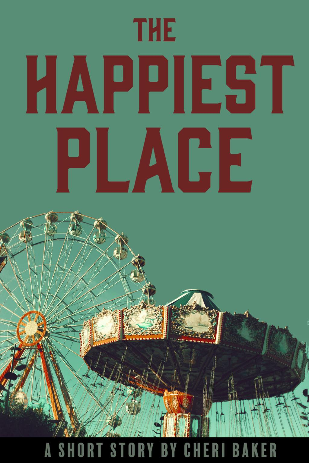 The Happiest Place Cover